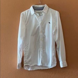 Boy Button Down Shirt